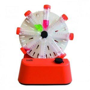 Disc rotator LLG-uniLOOPMIX 2