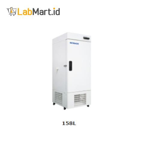 Jual ultra low freezer biobase -86 celcius 158 liter murah jakarta