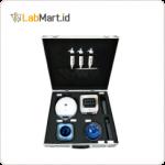 Nuclic Acid Test Toolkit