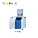 Vertical Freeze Dryer